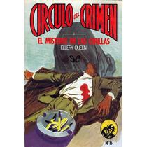 El Misterio De Las Cerillas Ellery Queen Libro Digital