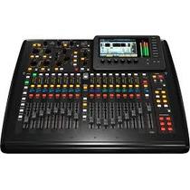 Behringer X32 Compact - Mixer Digital