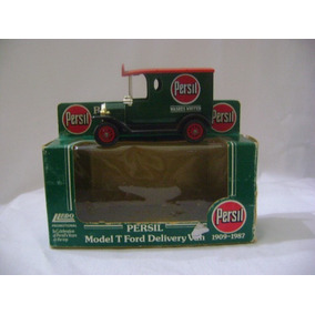 Nico Ford T Delivery Persil Lledo 1/43 England (adg 13)