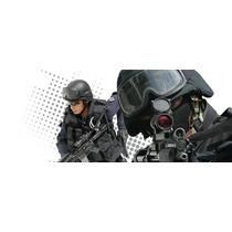 Pantalon Policia Antidesgarro Tactico Policial Envío Gratis