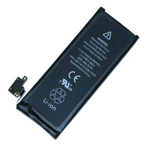 Bateria Para Equipos Marca Apple Modelo Iphone 4s Original