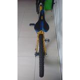 Bike De Trilha Gts Nova