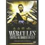 Dvd - Hércules Contra Os Homem Da Lua - Lacrado