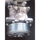 Compresor Universal 505/507/508/708 Sanden/toolparts