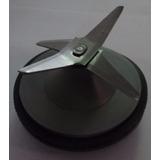 Acoplamento P/ Copo Liquidificador Black Decker Antigo Faca.