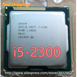 Core I5 2300mhz.socket 1555 Con Cooler