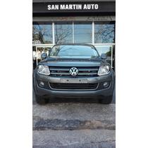 Volkswagen Amarok High Line Pack Automatica Okm