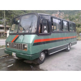 Autobus Ford Andina 86
