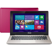 Notebook Asus Vivobook X202e-ct265h Tela 11,6 Touch Screen