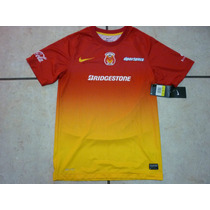 Jersey Nike Monarcas Morelia 2013 Local 100%original No Clon