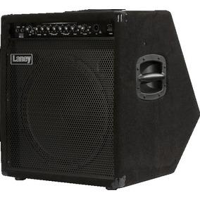 Amplificador Laney Richter Hard Rb-6 165wts Total Para Bajo