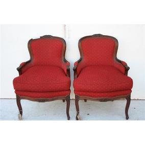 Vendo hermosos sillones estilo luis xv cordoba capital - Sillones estilo frances ...