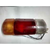 Lanterna Traseira Gm A/c/d 20 Bonanza Veraneio 85/98