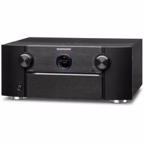 Receiver Marantz Sr7011 9.2 Wi-fi 4k Dolby Atmos Dts:x