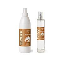 Colônias Pet Mascavo 500ml + 50 Ml, Kit De Perfumes Perigot