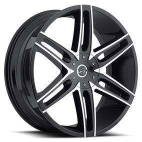 Rines 22 5/139 Dodge Ram Durango Negros Negociables