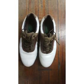 Zapatos De Golf