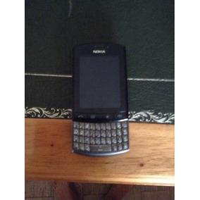 Nokia Asha 303 Para Movistar