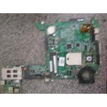 Placa Mãe Notebook Hp Touchsmart Tx2 Defeito Bga Foto Real