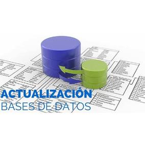 Bases De Datos Leon Guanajuato Empresas De Calzado