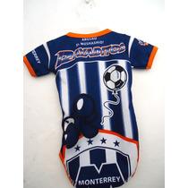 Pañalero Futbol Monterrey Y Varios