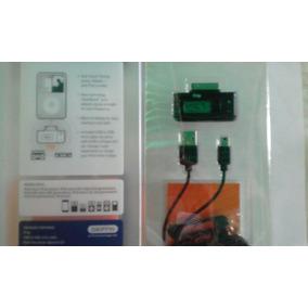 Emisor/transmisor Fm Ipod Griffin Itrip