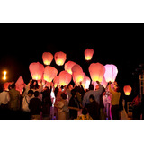Globos De Fuego: Globos Sky Lanterns
