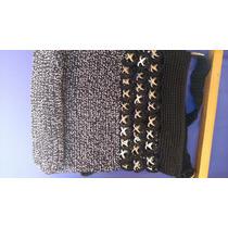 Bolsas Artesanales Tejidas A Crochet.