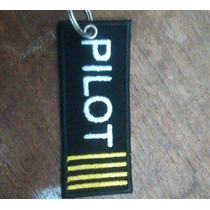 Llavero De Piloto!remove Before Flight