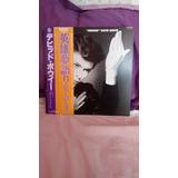 Lp David Bowie, Heroes, Edición Japonesa Rvp-6243
