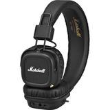 Auriculares Marshall Major 2 Bluetooth - Black