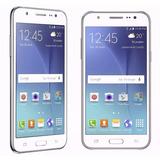 Celular Galaxy J5 S7 Tlc Android 3g Tela 5.0 Wifi + Brinde