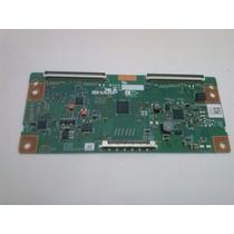 Placa T-con Philips 32pfl 5606d/78 40pfl 5606d/78 Duntk4918p