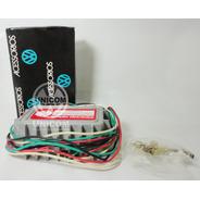 Ignição Eletrônica P/ Motor 4 Cil C/ Platinado Original Vw