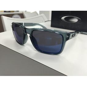 Oculos Oakley Holbrook Original - Óculos De Sol no Mercado Livre Brasil ff1ce1a064