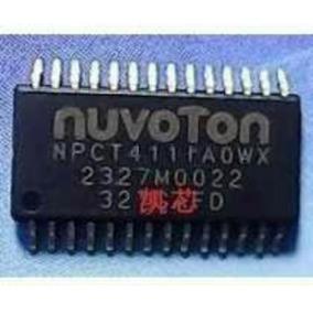 Chip Tpm X1 + Bios + Ec Para Cam Giratoria Nuevo