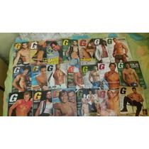 Revistas G Magazine R$12,00 Cada