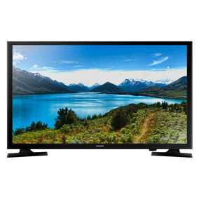 Pantalla Hd 32 Plg Flat Led Tv J4000 Serie 4 Samsung Home
