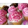 Decoración De Cupcakes Ponquesito Recetas Y Mas