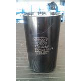 Capacitor De Arranque 270-324uf 330v Landfoss