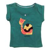 Preço De Custo!!!camisa Malha Infantil Exclusiva!!!!
