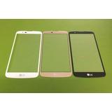 Cristal Touch Lg Q10 K410 Blanco Negro Dorado Envio Gratis