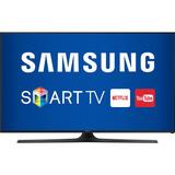 Televisores Led 40 Smart Tv Samsung Un40j5300 Tdt Hdmi Usb