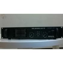 Amplificador - Potencia Tip 2000 - 2 Mil Wats Rms