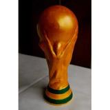 Mini Replica Copa Del Mundo