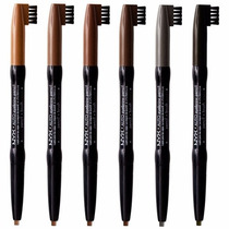 Nyx Auto Eyebrow Pencil - Lápis De Sobrancelha - Original