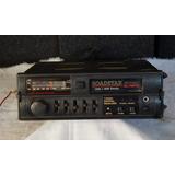 Saldão 5 Rádio Antigo Auto Toca Fitas Sony Pioneer Roadstar