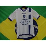 Camisa Oficial Kappa Sporting Club Bastia Da França Nova