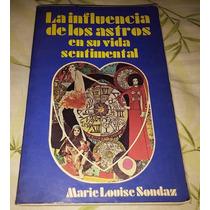 Librosdelrecuerdo Influencia D Astros En Su Vida Sentimental