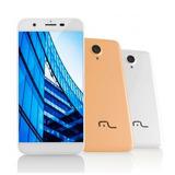 Multilaser Ms50 P9014 8gb 4g Android 5.0 Branco Sem Juros